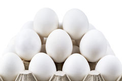 Свежее скольжение яичек Стоковая Фотография RF