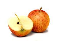 Свежее яблоко Стоковые Фотографии RF
