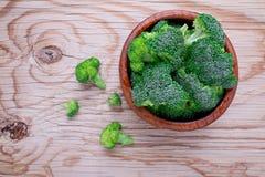 Свежее brocoli Стоковая Фотография RF
