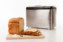 Свеже испеченный хлеб Стоковое Изображение RF