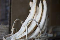 Свеже традиционный национальный хлеб Стоковые Фотографии RF