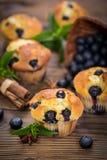 свежие булочки стоковая фотография rf