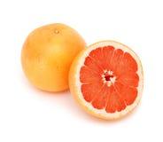 свежие грейпфруты Стоковая Фотография