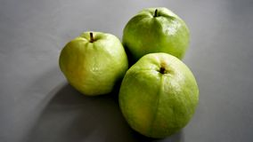 Свежие зрелые Guavas Kimju Стоковое Фото