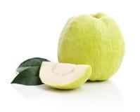 Свежие зрелые Guavas Стоковые Изображения RF