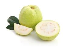 Свежие зрелые Guavas Стоковая Фотография