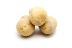Свежие картошки Брайна Стоковое фото RF