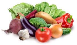 свежие овощи изображения Стоковые Изображения RF