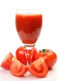 свежие овощи сока стоковые изображения