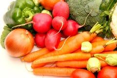 свежие овощи стоковые фото