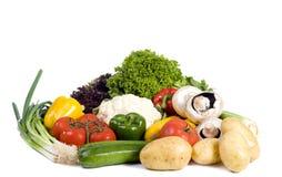 свежие овощи Стоковое Изображение RF