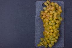 Свежие очень вкусные и здоровые органические виноградины согласия Стоковое Изображение RF
