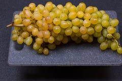 Свежие очень вкусные и здоровые органические виноградины согласия Стоковые Изображения RF