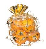 Свежие очень вкусные tangerines стоковые фотографии rf