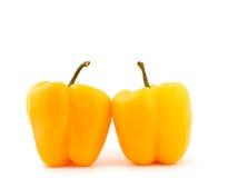 свежие перцы vegetable Стоковая Фотография