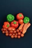Свежие продукты, vegetable ассортименты Стоковое Фото