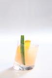 свежие фрукты коктеила Стоковая Фотография RF