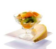 свежие фрукты коктеила Стоковые Фотографии RF