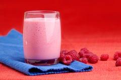 свежие фрукты питья Стоковое Изображение