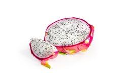 свежие фрукты дракона Стоковые Изображения RF