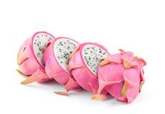 свежие фрукты дракона Стоковые Фотографии RF