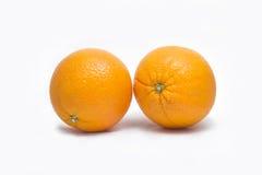 свежие фрукты собрания предпосылки изолировали померанцовую белизну стоковое фото rf