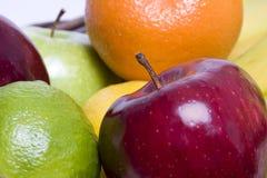 свежие фрукты Стоковое Фото
