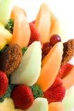 свежие фрукты boquet стоковые изображения rf