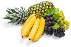 Свежие экзотические плодоовощи Стоковое Изображение RF