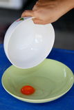 Свежие яичка Стоковые Фотографии RF