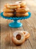 Свежие donuts Стоковые Фотографии RF