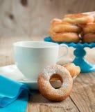 Свежие donuts Стоковое Изображение