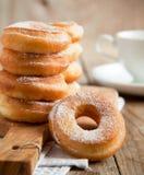 Свежие donuts Стоковое Изображение RF