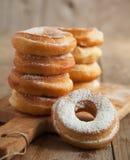 Свежие donuts Стоковое фото RF
