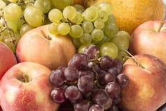 Свежие riped плодоовощи Стоковые Изображения RF