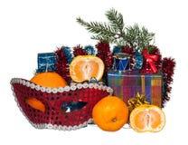 свежие tangerines стоковые фотографии rf