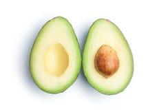 Свежий авокадо Стоковая Фотография RF