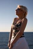 свежий ветер Стоковая Фотография