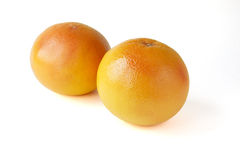 Свежий грейпфрут Стоковая Фотография