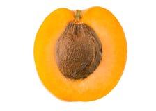 Свежий желтый абрикос Стоковое Изображение RF