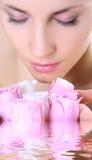 свежий запах стоковое изображение rf