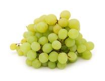 свежий зеленый цвет виноградин Стоковое Изображение RF