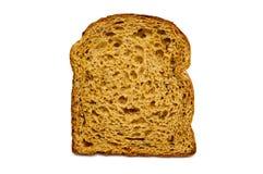 Свежий изолированный хлеб Стоковые Фото
