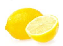 Свежий лимон Стоковая Фотография RF