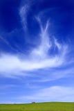 свежий ландшафт Стоковые Фото