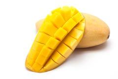 Свежий манго Стоковое Изображение RF