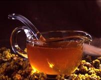 свежий мед Стоковое Фото