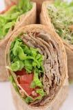 свежий обруч veggies овечки стоковые изображения