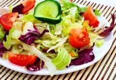свежий овощ смешивания Стоковое Изображение