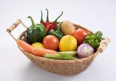 свежий овощ Стоковая Фотография